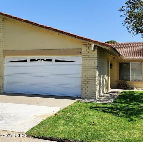 912 N M Place, Lompoc, CA 93436 (MLS #21002186) :: The Epstein Partners