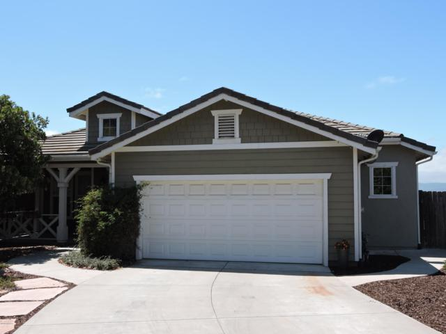 220 Archbriar Court, Lompoc, CA 93436 (MLS #18002495) :: The Epstein Partners