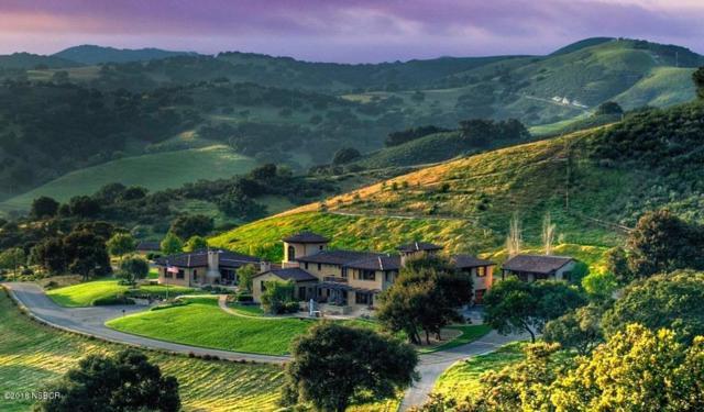 2667 Via De Los Ranchos Road, Los Olivos, CA 93441 (MLS #18002042) :: The Epstein Partners