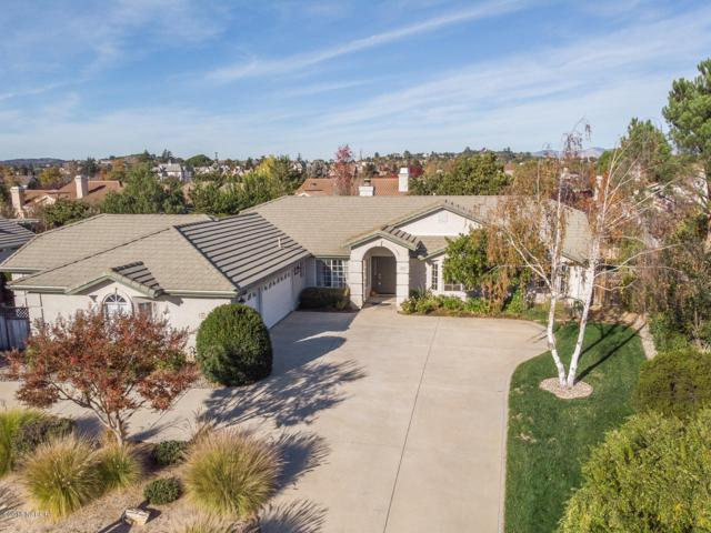 205 Valhalla Drive, Solvang, CA 93463 (MLS #18000737) :: The Epstein Partners