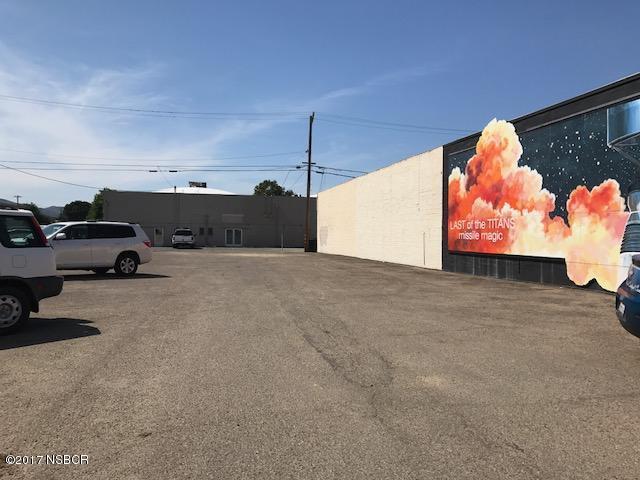 123 N H Street, Lompoc, CA 93436 (MLS #1701701) :: The Epstein Partners