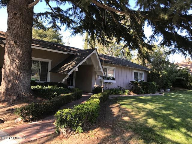 373 Kendale Road, Buellton, CA 93427 (MLS #1701713) :: The Epstein Partners