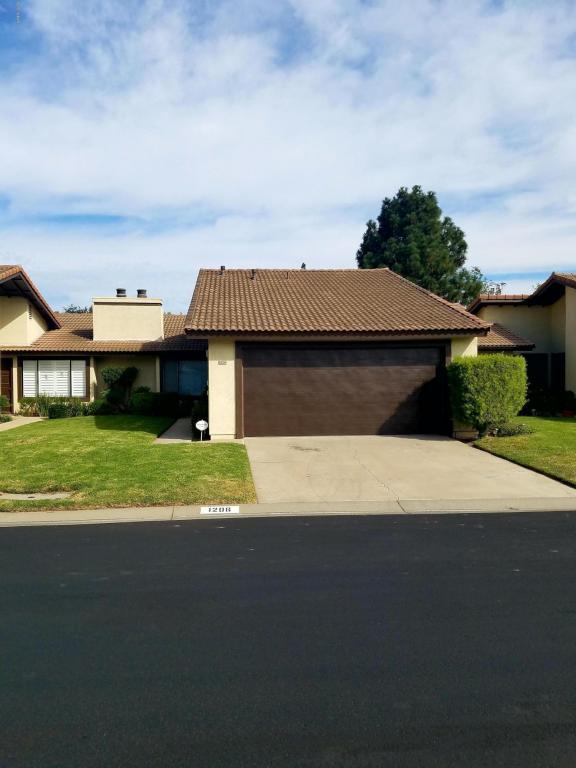 1206 Jackie Lane, Santa Maria, CA 93454 (MLS #1701997) :: The Epstein Partners
