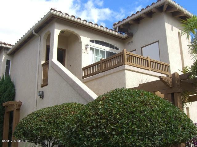610 Sunrise Drive, Santa Maria, CA 93455 (MLS #1702009) :: The Epstein Partners