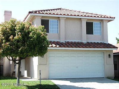 2155 Paseo Cielo, Santa Maria, CA 93455 (MLS #1702012) :: The Epstein Partners