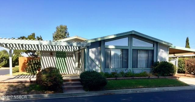 519 W Taylor Street, Santa Maria, CA 93458 (MLS #1702022) :: The Epstein Partners