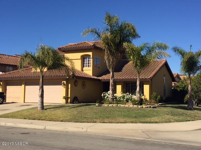 5039 Surf Bird Lane, Guadalupe, CA 93434 (MLS #1702152) :: The Epstein Partners