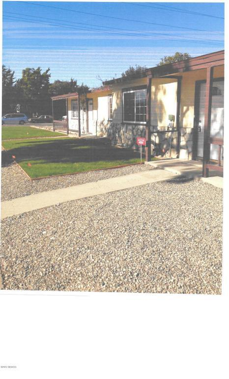 805 E College Avenue, Lompoc, CA 93436 (MLS #1702381) :: The Epstein Partners