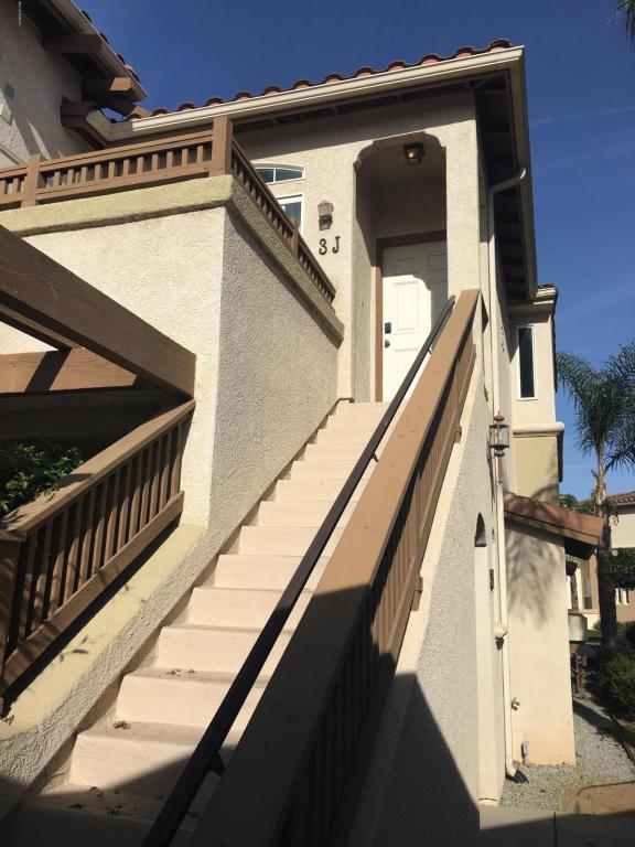 310 E Mccoy Lane, Santa Maria, CA 93455 (MLS #18000171) :: The Epstein Partners