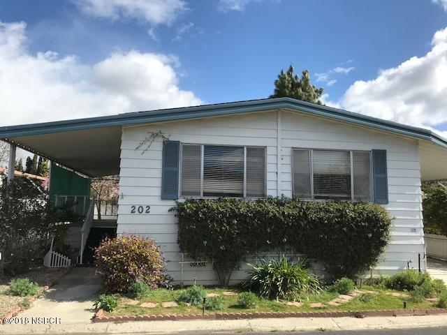 330 W Hwy 246, Buellton, CA 93427 (MLS #18000491) :: The Epstein Partners