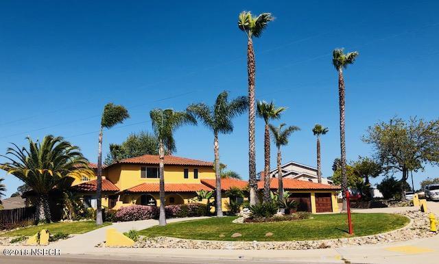 815 Foxenwood Drive, Santa Maria, CA 93455 (MLS #18001097) :: The Epstein Partners