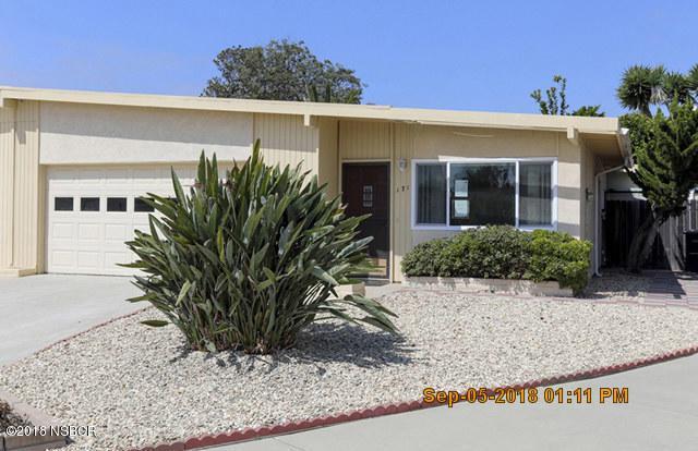 171 Jennifer Court, Grover Beach, CA 93433 (MLS #18002733) :: The Epstein Partners