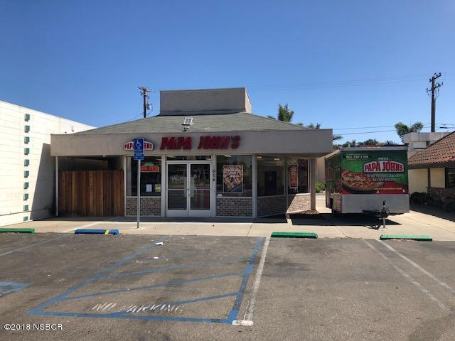 419 N H Street, Lompoc, CA 93436 (MLS #18002751) :: The Epstein Partners