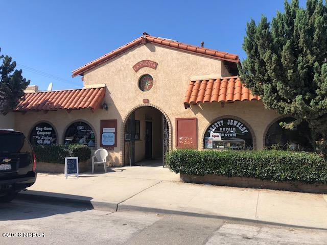 149 S First Street, Santa Maria, CA 93455 (#18002928) :: Group 46:10 Central Coast