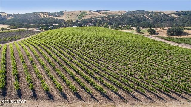 6008 Highway 41, Templeton, CA 93465 (MLS #18003158) :: The Epstein Partners