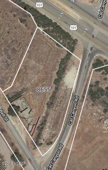 8655 Bell Street, Los Alamos, CA 93440 (MLS #18003469) :: The Epstein Partners