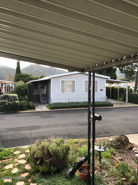 330 W Hwy 246, Buellton, CA 93427 (MLS #19000359) :: The Epstein Partners