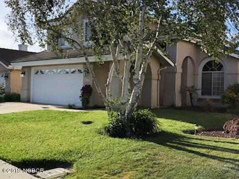 629 Northbrook Drive, Lompoc, CA 93436 (MLS #19000434) :: The Epstein Partners