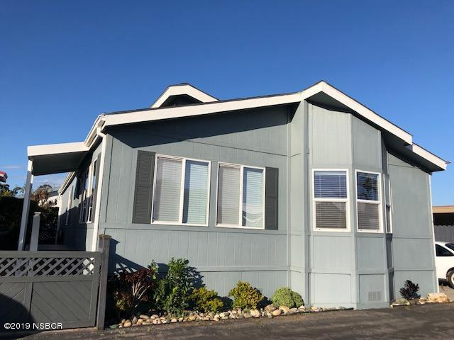 3860 S Higuera Street, San Luis Obispo, CA 93401 (MLS #19000913) :: The Epstein Partners