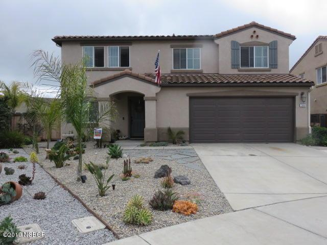 2008 Conception Drive, Lompoc, CA 93436 (MLS #19001012) :: The Epstein Partners