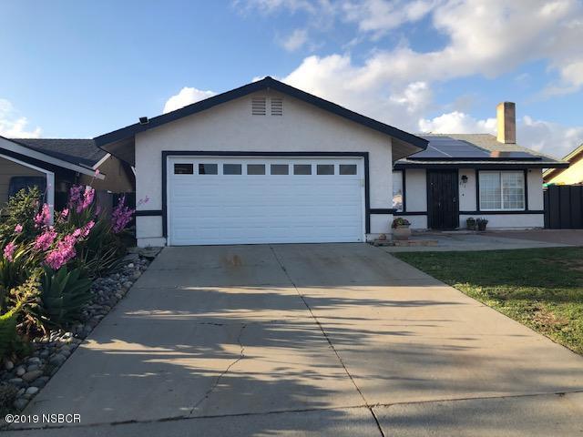 813 Gaylene Drive, Santa Maria, CA 93458 (MLS #19001326) :: The Epstein Partners