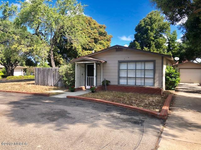 255 W Waller Lane, Santa Maria, CA 93455 (MLS #19001349) :: The Epstein Partners
