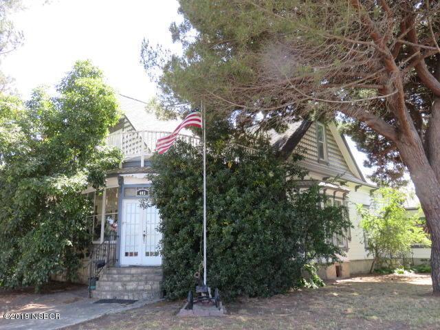 403 S H Street, Lompoc, CA 93436 (MLS #19001856) :: The Epstein Partners