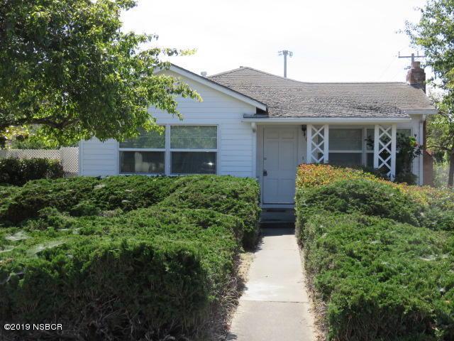 403 S L Street, Lompoc, CA 93436 (MLS #19001859) :: The Epstein Partners
