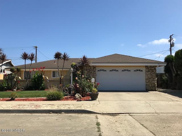 1640 W Pine Avenue, Lompoc, CA 93436 (MLS #19002042) :: The Epstein Partners