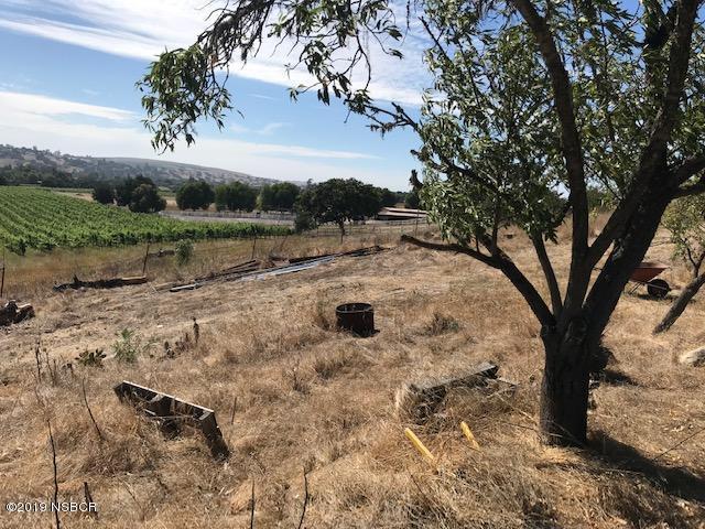 2659 N Refugio Road, Santa Ynez, CA 93460 (MLS #19002097) :: The Epstein Partners