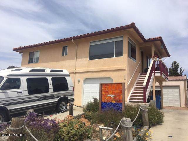 1775 Rochelle Way A, Oceano, CA 93445 (MLS #19002178) :: The Epstein Partners