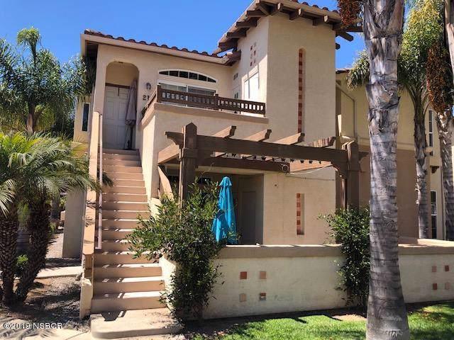 310 E Mccoy Lane, Santa Maria, CA 93455 (MLS #19002218) :: The Epstein Partners