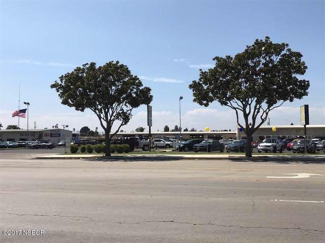 1911 N Broadway, Santa Maria, CA 93458 (MLS #19002447) :: The Epstein Partners