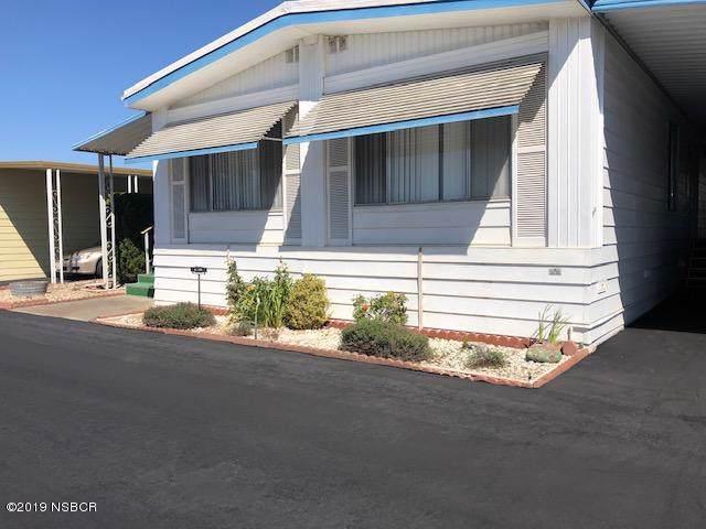 3210 Santa Maria Way, Santa Maria, CA 93455 (MLS #19002523) :: The Epstein Partners