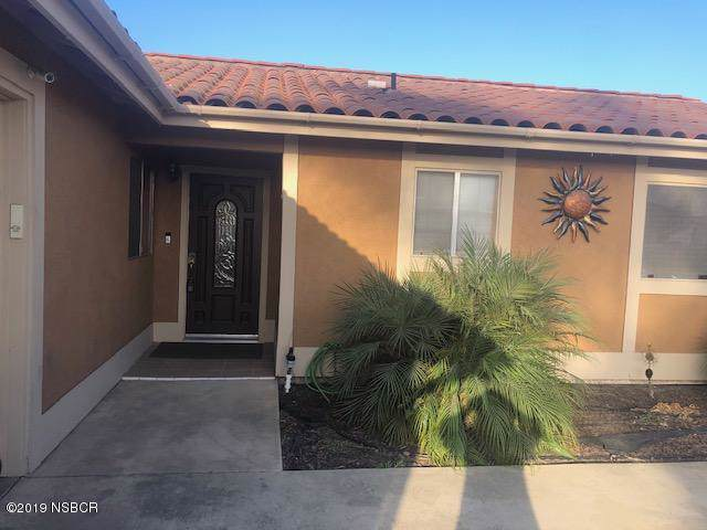 1619 La Salle Drive, Santa Maria, CA 93454 (MLS #19002709) :: The Epstein Partners