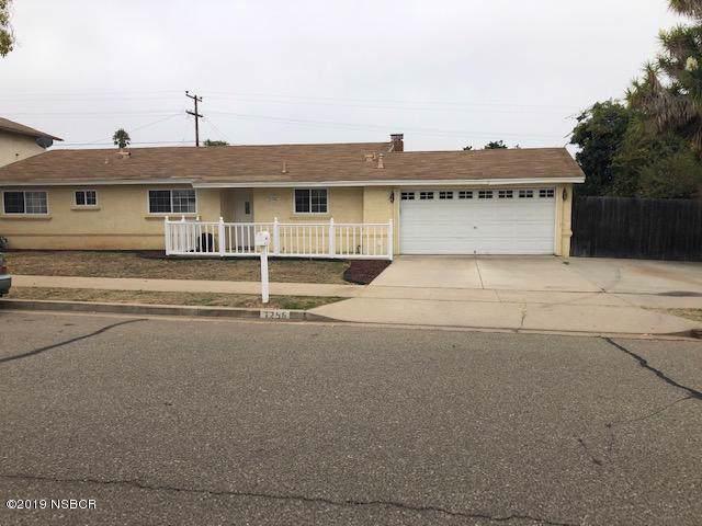 1258 Mira Flores Drive, Santa Maria, CA 93455 (#19002961) :: DSCVR Properties - Keller Williams