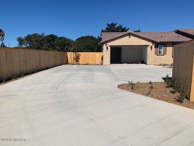 311 Falcon Crest Drive, Lompoc, CA 93436 (MLS #19002978) :: The Epstein Partners