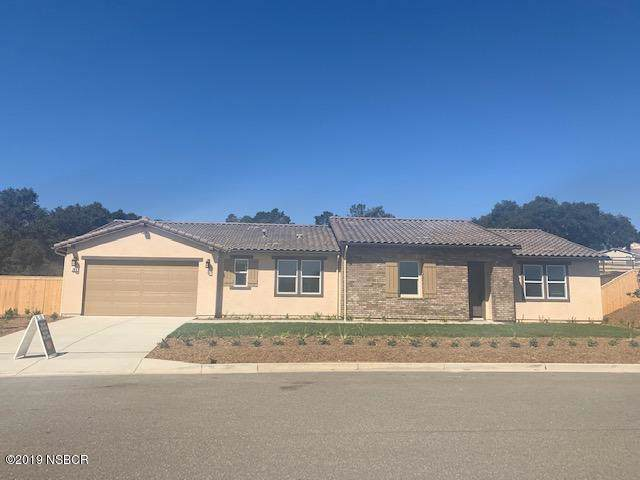 369 Falcon Crest Drive, Lompoc, CA 93436 (MLS #19002979) :: The Epstein Partners