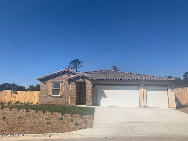 325 Falcon Crest Drive, Lompoc, CA 93436 (MLS #19002980) :: The Epstein Partners