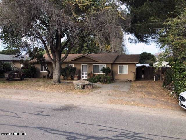 360 N Mallagh Street, Nipomo, CA 93444 (MLS #19003064) :: The Epstein Partners