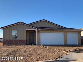 291 Falcon Crest Drive, Lompoc, CA 93436 (MLS #19003128) :: The Epstein Partners