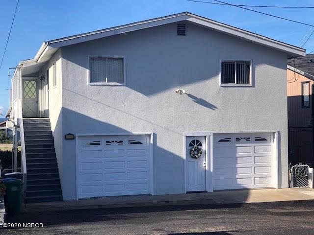 3158 Ocean Boulevard, Cayucos, CA 93430 (MLS #20000047) :: The Epstein Partners