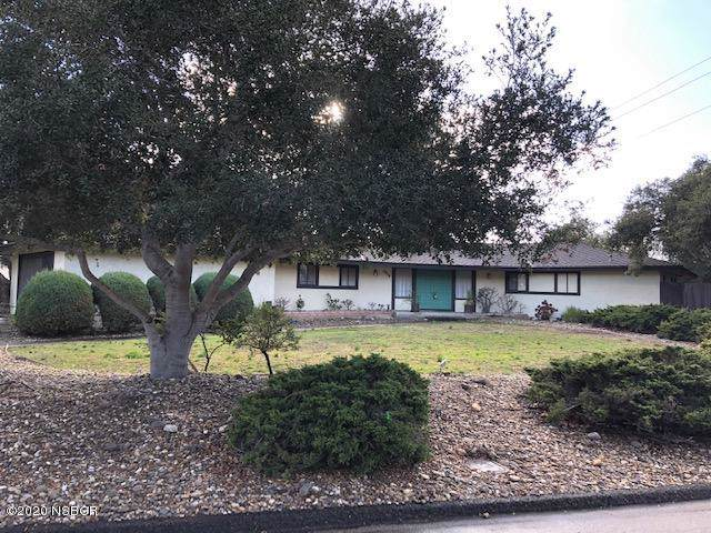 2879 Lewis Drive, Lompoc, CA 93436 (MLS #20000067) :: The Epstein Partners