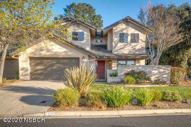 830 Tempus Circle, Arroyo Grande, CA 93420 (MLS #20000101) :: The Epstein Partners