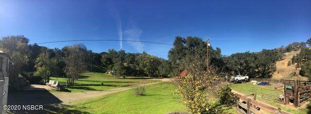Address Not Published, Santa Maria, CA 93454 (MLS #20000791) :: The Epstein Partners