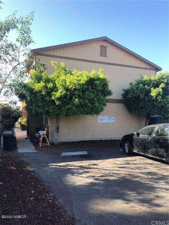 1840 Ocean Street, Oceano, CA 93445 (MLS #20002387) :: The Epstein Partners