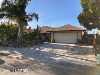 915 N Lucas Drive, Santa Maria, CA 93454 (MLS #20002672) :: The Epstein Partners