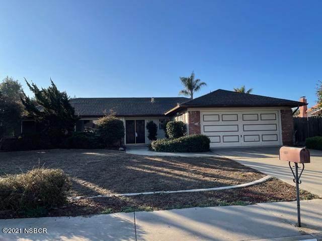 948 Quail Ridge Drive, Santa Maria, CA 93455 (MLS #21000108) :: The Epstein Partners