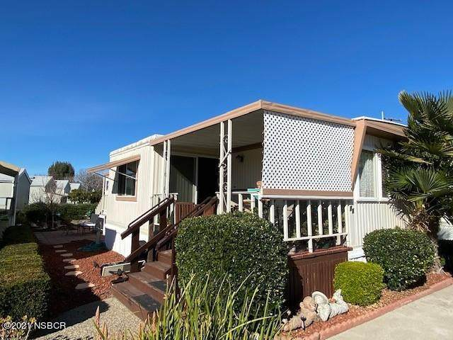 80 Zaca Street, Buellton, CA 93427 (MLS #21000153) :: The Epstein Partners