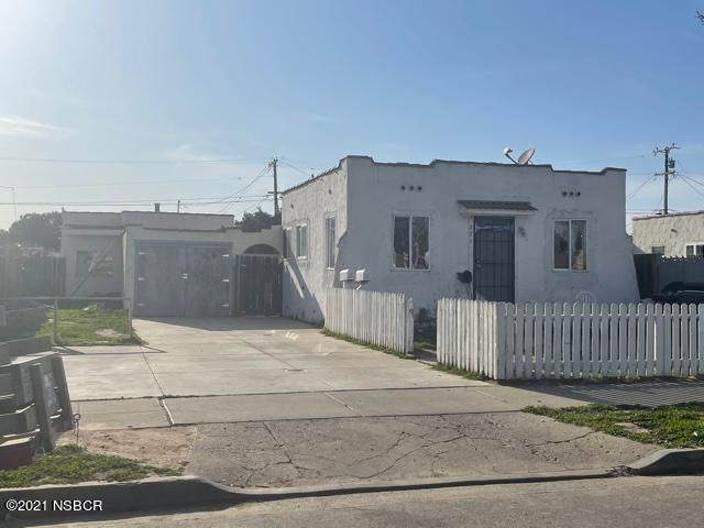 221 N Oakley Avenue, Santa Maria, CA 93458 (MLS #21000660) :: The Epstein Partners
